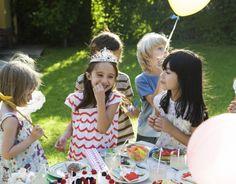Fun Kids Party Games