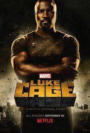 A Marvel tambem ficou conhecida pelas suas séries em parceria com a Netflix como Demolidor,Jessica Jones e Luke Cage que foi lançada dia 30 de setembro deste ano.Essas séries tiveram início dia 10 de abril de 2015 com a primeira temporada de Demolidor,personagem criado por Stan Lee.