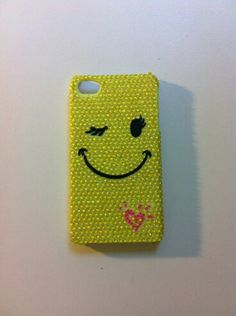 Cute justice iphone case!