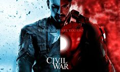 Captain America Civil War - http://gamesack.org/captain-america-civil-war-official-trailer/