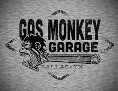 Gas Monkey                                                                                                                                                                                 Más