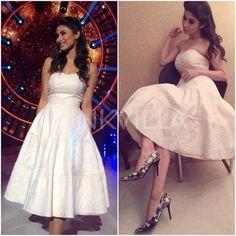 Celebrity Style,Papa Don't Preach,Mouni Roy,Rishika Devnani