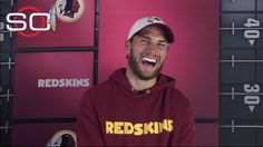 Redskins Q&A with Kirk Cousins