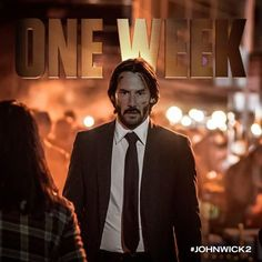 John Wick: Chapter 3 Director, New, and Returning Cast Selected. The director of John Wick: Chapter 3 and its returning cast members for John Wick: Chapter 2 have been selected. Chad Stahelski will once again director Keanu Reeves in a John Wick film. Keanu Reeves John Wick, Baba Yaga, Widescreen Wallpaper, Movie Wallpapers, Computer Wallpaper, Halle Berry, Bruce Lee, John Wick Film, Kino News