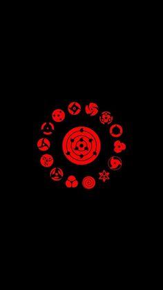 Logo, minimal, Naruto, wallpaper ~ Dicas e Mais Mangekyou Sharingan, Naruto Minato, Naruto Shippuden Sasuke, Itachi Uchiha, Anime Naruto, Rinne Sharingan, Naruto Eyes, Naruto Uzumaki Art, Anime Akatsuki