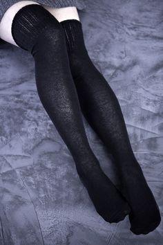 Socks by Sock Dreams » .Socks » Over The Knee » O Basics
