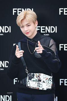 Daniel K, When You Smile, Youre Mine, Ong Seongwoo, Bts Pictures, Pop Group, Winter Collection, Fendi, Rapper