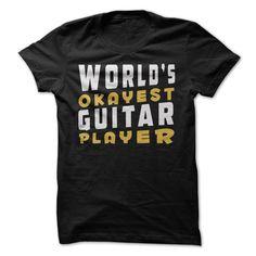 Guitar In Jesus Name I Play Vintage Tee Men/'s Retro Long Sleeve T-Shirt