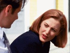 Mulder & Scully: 10 Ways To Write A Love Story Without Cliches