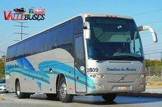 Volvo 9700 tx ómnibus de México