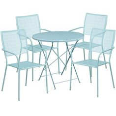 lafuma anytime round folding table lfm2592 7236 products