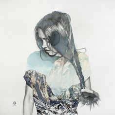 Oriol Angrill Jorda. Paintings and illustrations... - supersonic electronic / art
