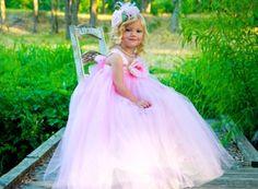 Chloe Fairy Princess Tutu Dress - My Fancy Princess