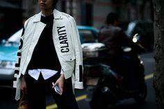 Le 21ème / Taipinghu Park | Shanghai  // #Fashion, #FashionBlog, #FashionBlogger, #Ootd, #OutfitOfTheDay, #StreetStyle, #Style