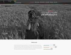 Bursa Web Tasarım - Line Teknoloji