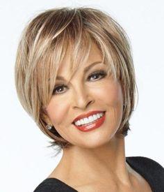 Best Hairstyles for Women Over 50 – Page 5 – LegitFeed #HairstylesForWomenHairdos