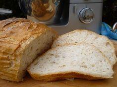 Bezlepkové kváskování – Bezlepkově Food And Drink, Bread, Recipes, Glutenfree, Brot, Baking, Breads, Ripped Recipes