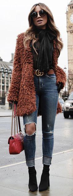 Street Style : Jessi Malay in London