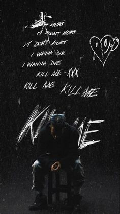 Aesthetic Trippy Pics Wallpapers - Wallpaper Cave Xxxtentacion Quotes, Rapper Quotes, Rapper Art, Mood Quotes, Eminem Quotes, Rapper Wallpaper Iphone, Hype Wallpaper, Wallpaper Quotes, Black Aesthetic Wallpaper