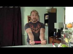 Fix Golfer's Elbow in 5 Minutes (Medial Epicondylitis) - YouTube