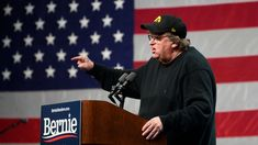 Academy Award-winning filmmaker Michael Moore said in an interview that greed and capitalism are to blame for the demise of the environment.