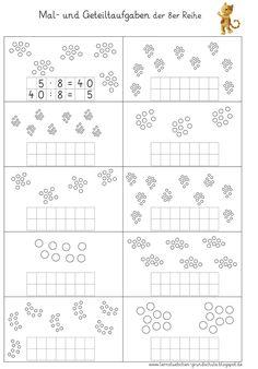 So lernen alle Kinder rechnen Mathematik-Arbeitsblätter für die 1 ...