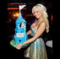 Happy Birthday Holly Madison!  www.gimmesomesugarLV.com