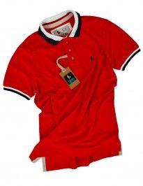 Camisa Camiseta Polo SheepFyeld