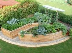 hochbeet on pinterest garten raised beds and raised. Black Bedroom Furniture Sets. Home Design Ideas