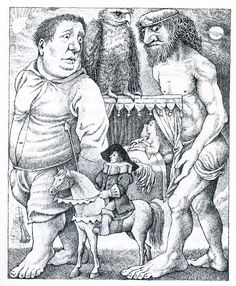 Maurice Sendak. Grimm  tales