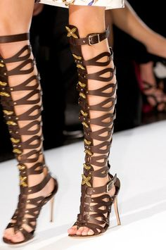 Image detail for -Spring-Summer 2013 Hottest Shoes For Women | 2013 Fashion Trends