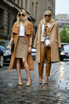 Fall Fashion #streetstyle