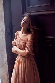 One Dress, Three Girls: Sara (Zanita)
