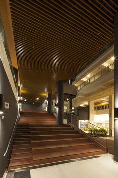 Imagem 15 de 23 da galeria de Edifício Madam Wong Liu Wai Man / Andrew Lee King Fun & Associates. Fotografia de Eden Tam