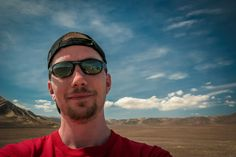 Nazca Portrait