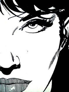 Romero - Modesty Blaise