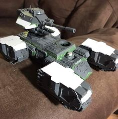Warhammer Models, Warhammer 40k, Tabletop, Weapons, Miniatures, Ship, Awesome, Inspiration, Red