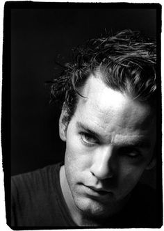 Michael Stipe - He got me through some tough times in the 80s and 90s...