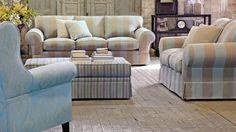 Matilda 3 Seater Fabric Sofa - Lounges - Living Room - Furniture, Outdoor & BBQs   Harvey Norman Australia