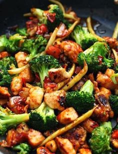 If you are planning to order takeout tonight, you can try this easy orange chicken stir fry recipe at home that you will surely enjoy. The good thing about this dish is that it requires little ingredients and is easy to make. In fact, it is a healthy recipe which you can enjoy with your …