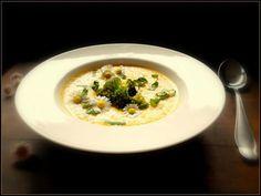 Broccoli - Karotten - Suppe -