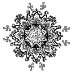 49 Best Snowflakes Starflakes And Such Images Drawings