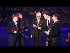 """Atheists Don't Have No Songs,"" by Steve Martin on The Late Show with David Letterman Steve Martin, What Do You Hear, Bluegrass Music, Music Humor, Album Songs, Down South, Atheism, Laugh Out Loud, Country Music"
