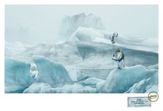 Penguin | Jeep | Leo Burnett