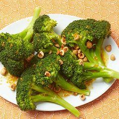 Zesty Broccoli.