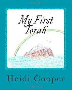 Mein erstes Tora E-Book - Bible: Kids - Religion Messianic Judaism, Religion, Bible Activities, Scripture Study, Homeschool Curriculum, Homeschooling, Torah, Thought Provoking, Childrens Books