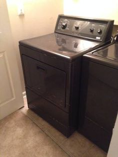 Kenmore washer and dryer 175$ OBO - $175 (Cordova)