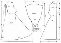 Zupan pattern
