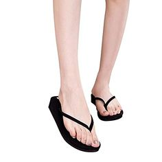 4647921d122 Sunfei Skid Suitable Sandals Slippers Summer Beach Slippers 36   To view  further for this item