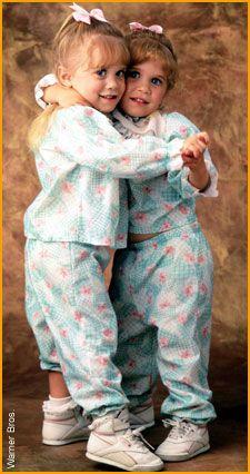 Happy Birthday To Mary-Kate and Ashley